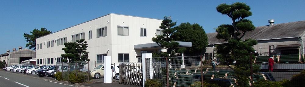 株式會社岡部鐵工所